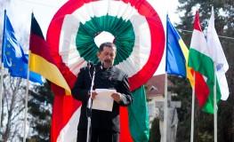 15 Martie - Ziua maghiarilor de pretutindeni