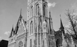 Biserica Mátyás din Budapesta