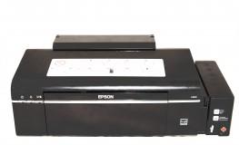 Imprimanta foto Epson L800