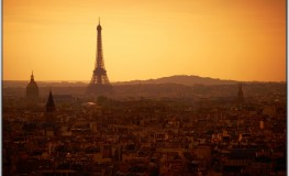 Sunset-over-Paris