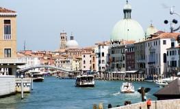 Fotograf in Europa - Venetia
