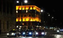 Fotograf in Europa - Viena