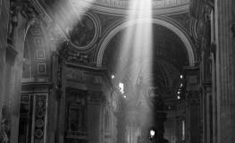 Bazilica San Pietro, Vatican