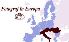 Fotograf in Europa