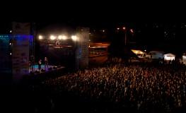 Transylvania International Music & Art Festival - Concert Parazi