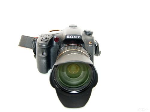 Sony A77 Foto 1 500x375 Review Sony A77