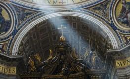 Fotograf in Europa Vatican 14 263x160 Anul ce a trecut