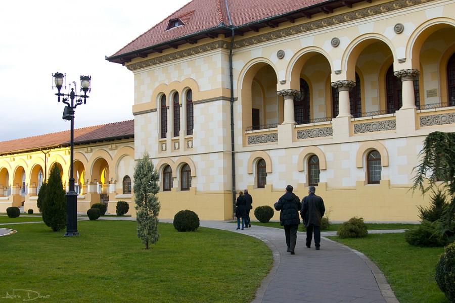 Fotoreportaj: Alba Iulia