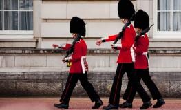 Buckingham palace Schimbarea garzii4 263x160 Dor de Anglia