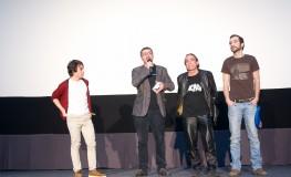 Casa TIFF Lansare Rocker 39 263x160 Premiera filmului ,,Rocker