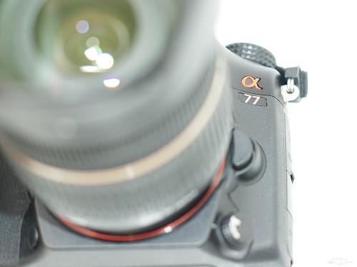 Sony A77 Foto 12 500x375 Review Sony A77