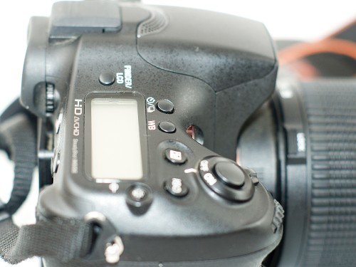 Sony A77 Foto 15 500x375 Review Sony A77