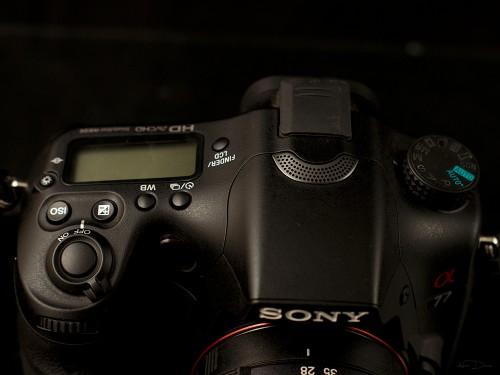 Sony A77 Foto 17 500x375 Review Sony A77