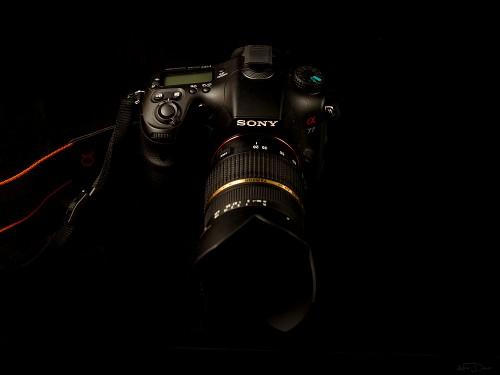 Sony A77 Foto 18 500x375 Review Sony A77