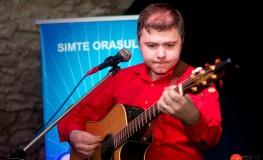 Concert Marius Matache 1 263x160 Hoinar prin Piaţa Matache la Cluj