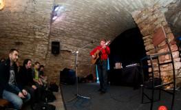 Concert Marius Matache 15 263x160 Hoinar prin Piaţa Matache la Cluj