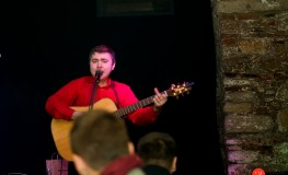Concert Marius Matache 3 263x160 Hoinar prin Piaţa Matache la Cluj