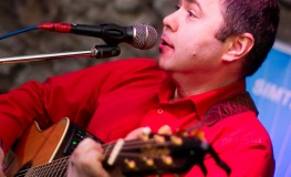 Concert Marius Matache 5 263x160 Hoinar prin Piaţa Matache la Cluj