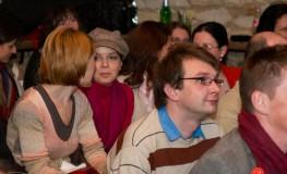Concert Marius Matache 8 263x160 Hoinar prin Piaţa Matache la Cluj